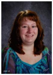 Kristin Donley